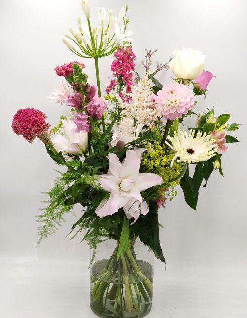 bos bloemen bestellen rotterdam en den haag