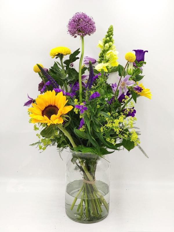 online bloemen rotterdam den haag
